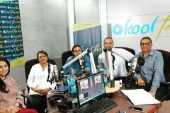 Kool FM  Mauritius