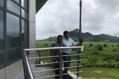 Antenna-At-PML