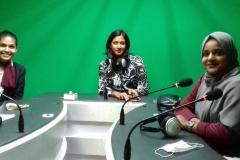 Radio Plus Live Intervention Women's Day Special