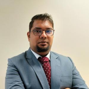 oomesh-mahadu-finance-manager