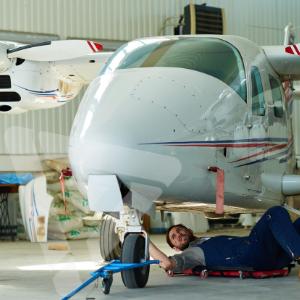 Diploma in Avionics Maintenance