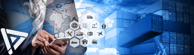 Diploma in Industrial Logistics 1
