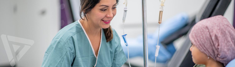 Diploma in Oncology Nursing 1