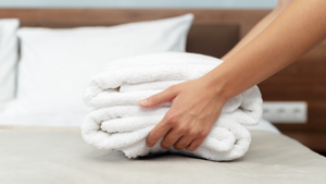 CERTIFIED HOSPITALITY PROFESSIONAL IN HOUSEKEEPING OPERATIONS